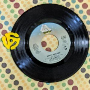 arista Other - Air Supply Sweet Dreams /Don't Turn Me Away Record